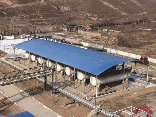 燃煤锅炉环保改造政策助力醇基燃料市场发展