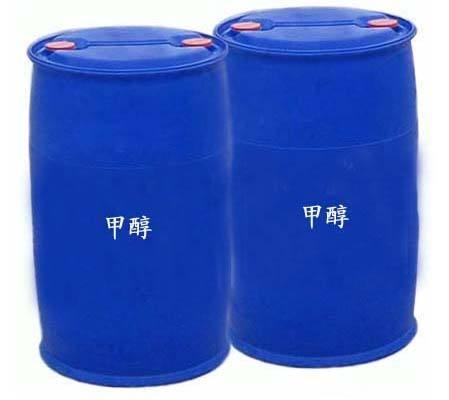 工业甲醇生产厂家的甲醇常见用途