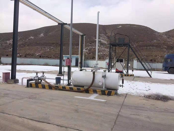 液化气应用