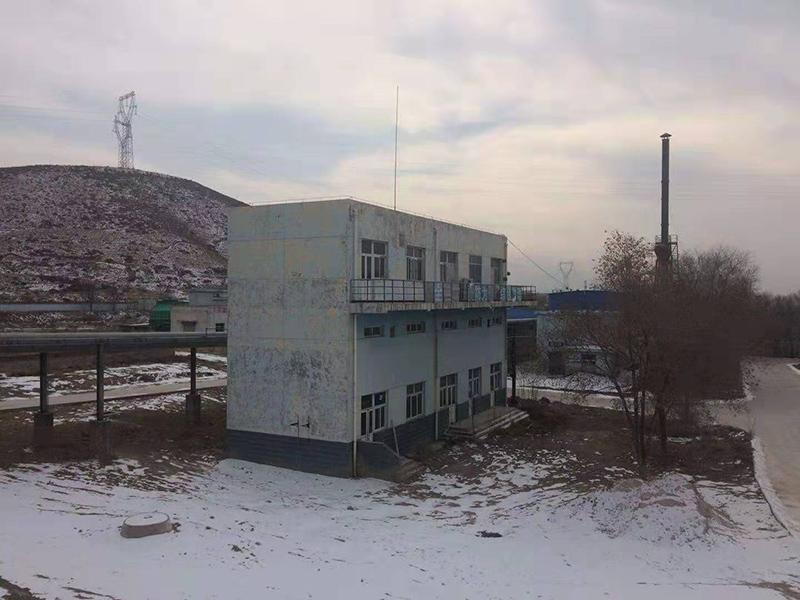 液化气厂家